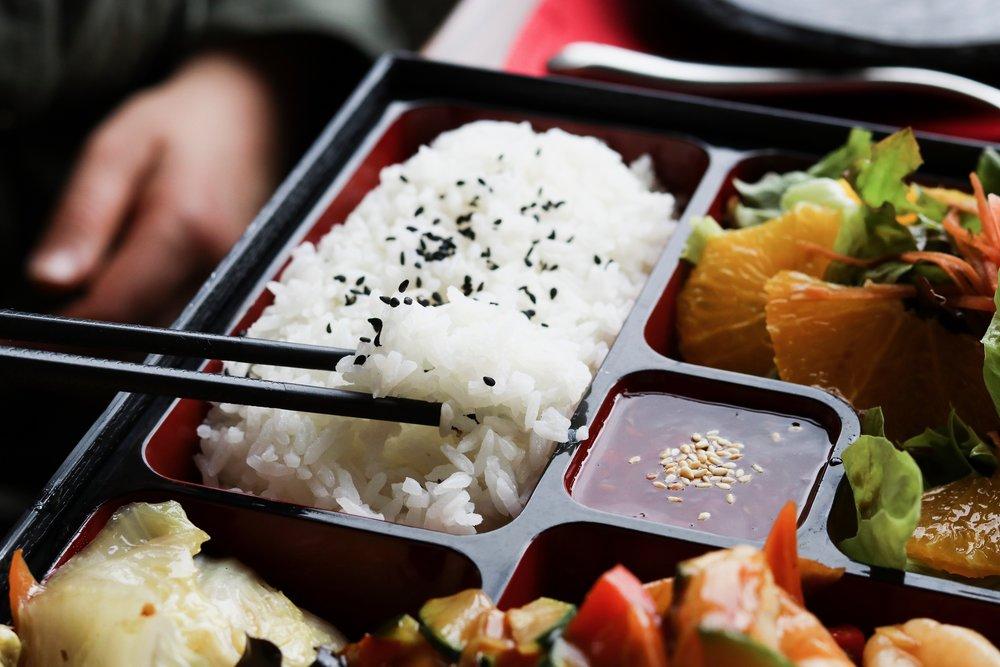 Luzern isst - China Restaurant Jialu