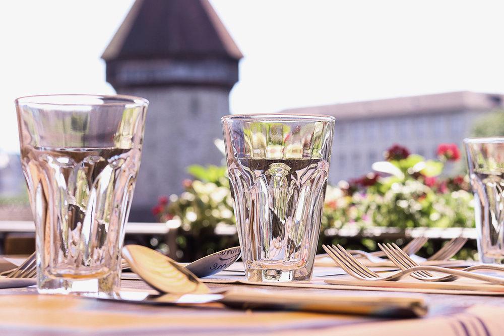 Luzern isst - Zunfthausrestaurant Pfistern