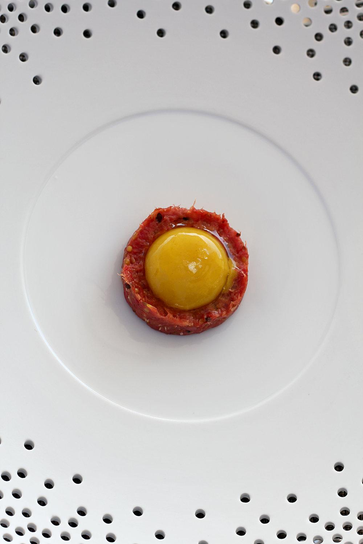 Luzern isst - Restaurant Sens im Vitznauerhof