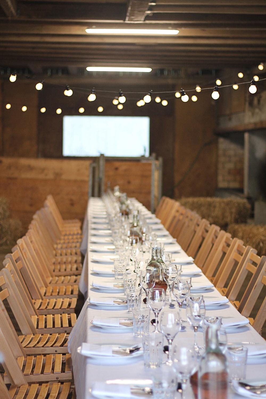 Luzern isst - Farm Table