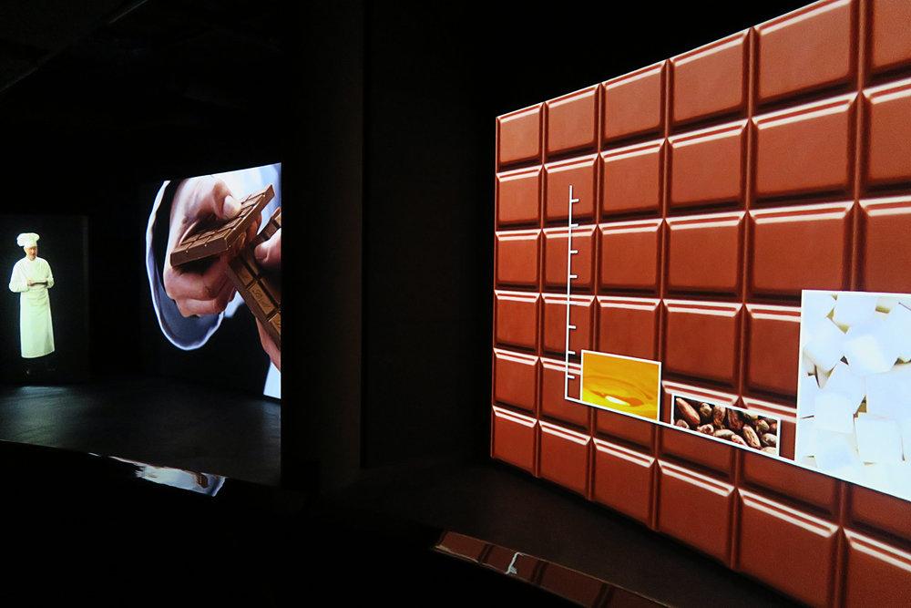 luzern isst - swiss chocolate adventure