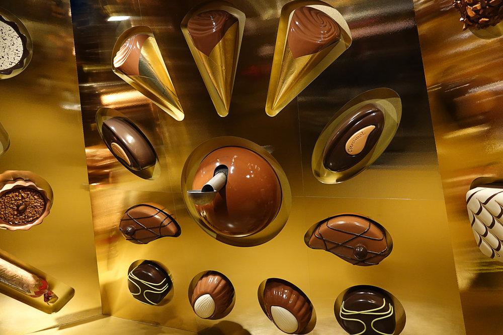 Luzern isst - Swiss Chocolate Adventure Tour