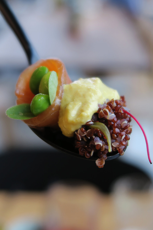 Luzern isst - Oana