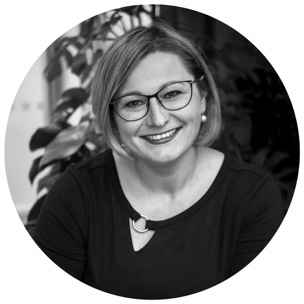Daria | Executive Assistant/Office Manager
