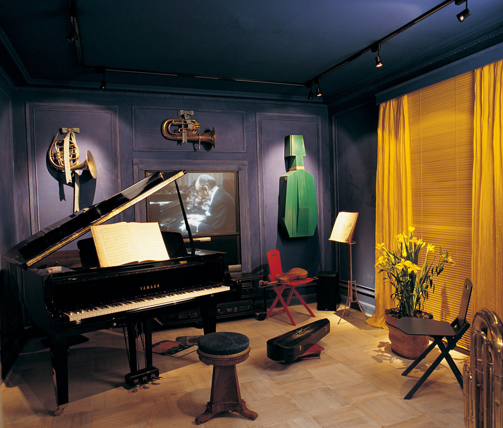 Decorators Show -