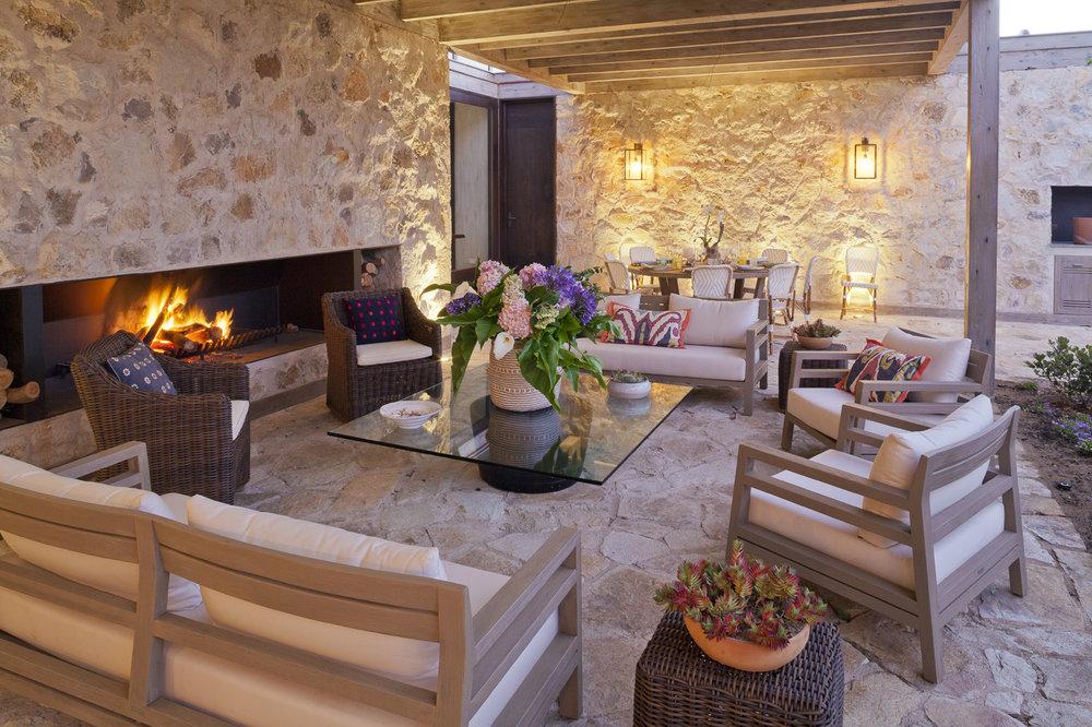 Casa de Playa -