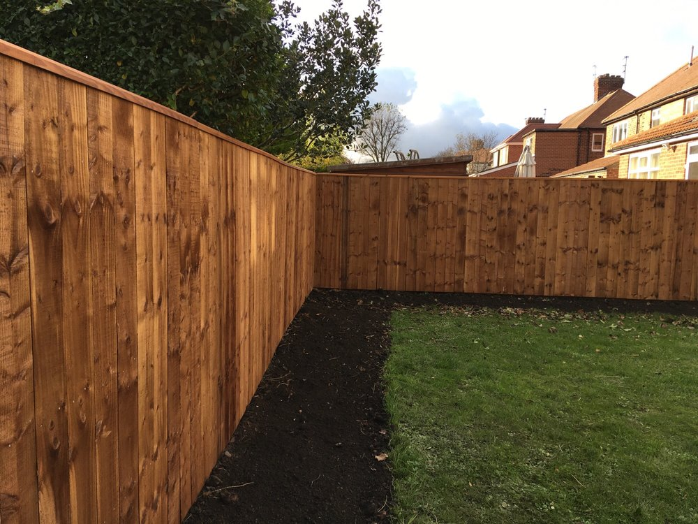 Fencing - Traditional, Modern & Rural