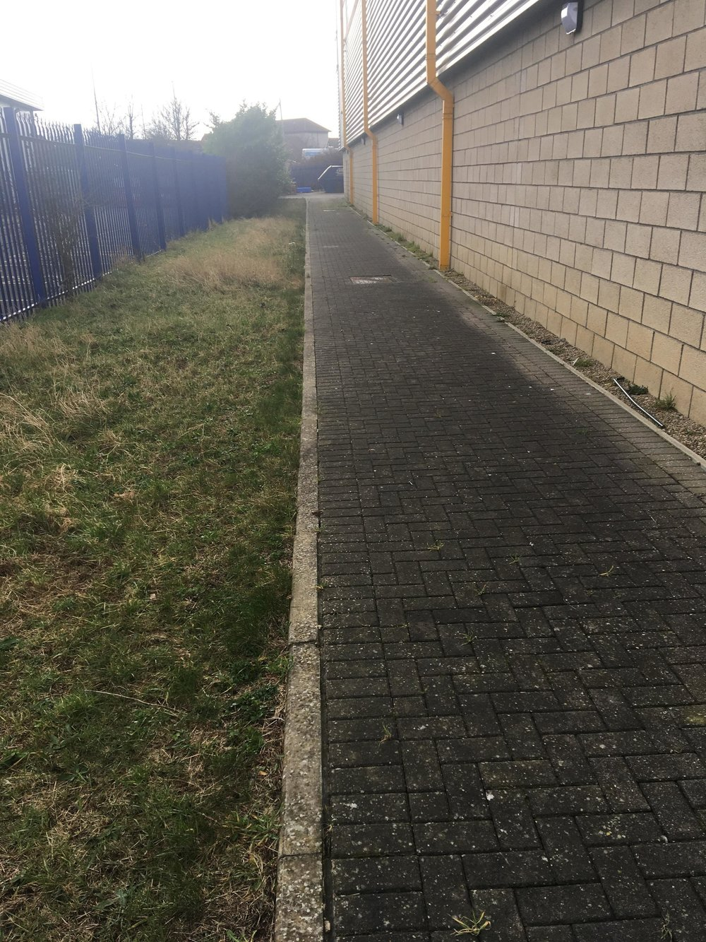 Grounds Maintenance - Commercial & Domestic