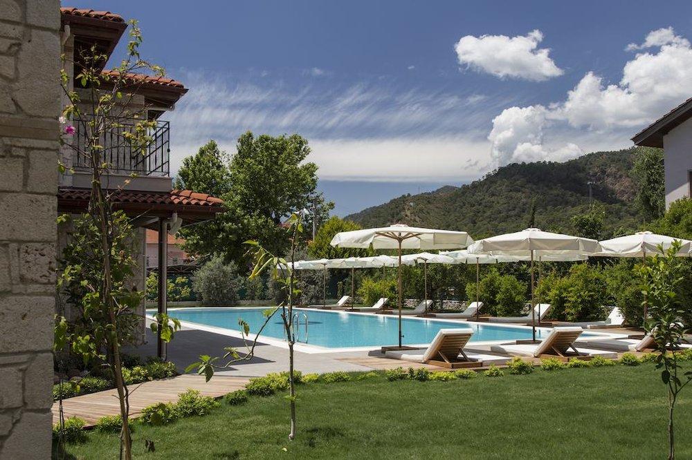Renka Hotel & Spa