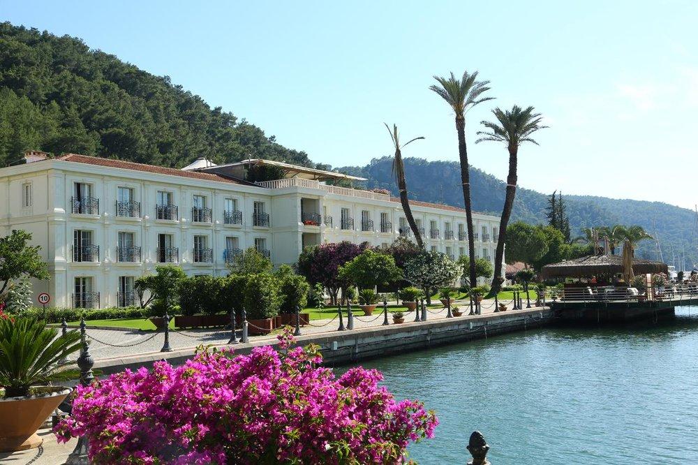 Ece Saray Hotel