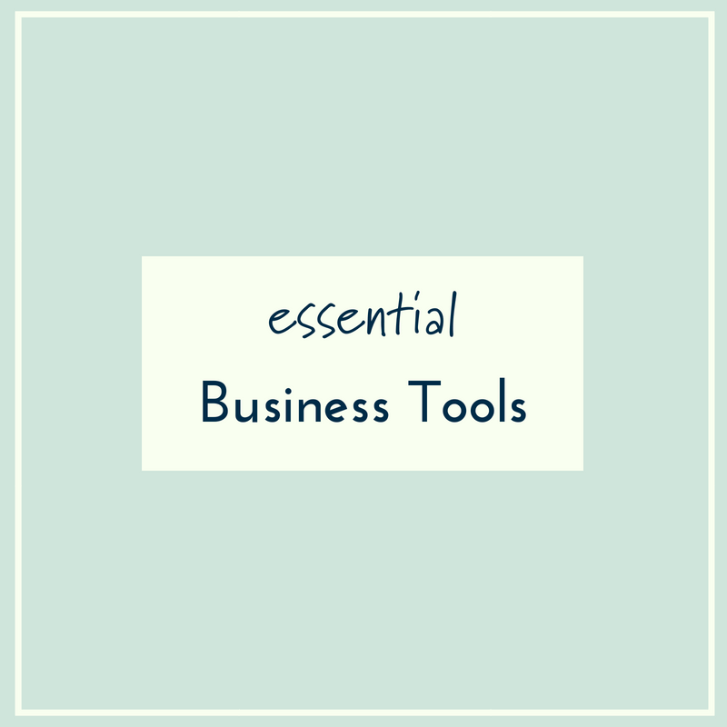 Entrepreneurial tips and tools for success