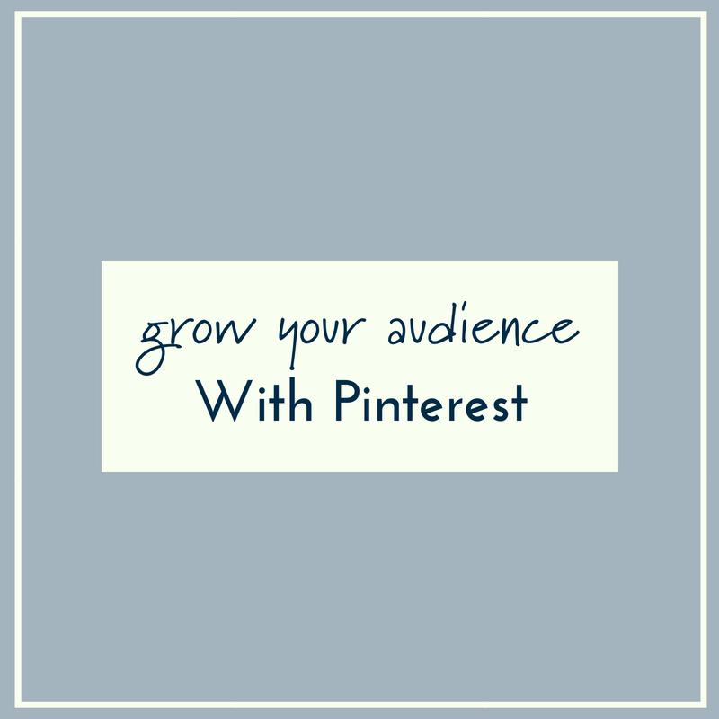 Pinterest social media marketing tips for entrepreneurs