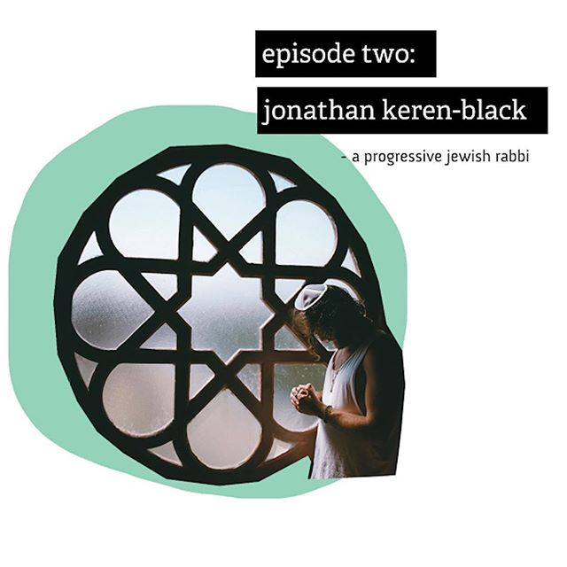 Hear Jonathan's take on Judaism and its relevance in the modern world.  Listen by clicking link in bio.  #podcast #diversity #someoneelsesshoes #australia #people #listening #episodes #judaism #jew #jewish #rabbi #progressivejudaism #barmitzvah #leobaeckcentre