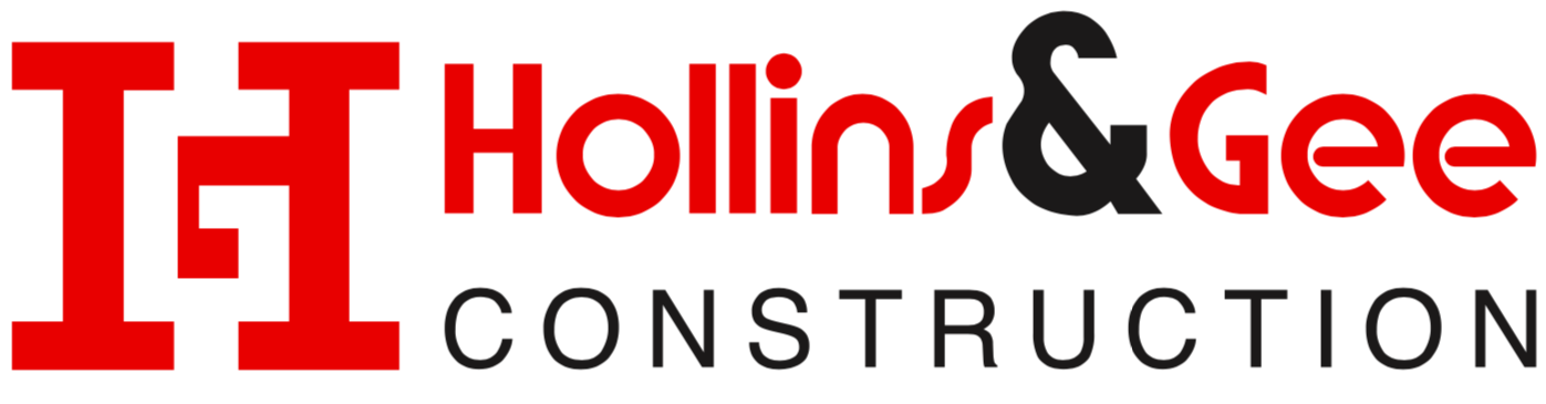 HOLLINS & GEE CONSTRUCTION