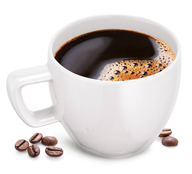 Caffine. - Do I REALLY need to tell you what caffeine does?