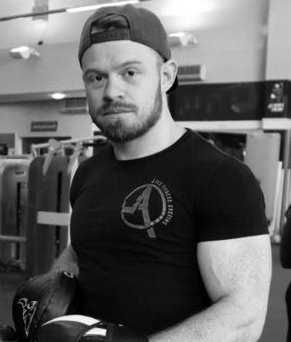 - . OVER A DECADE OF COACHING EXPERIENCE . MOVE GB VOTED SOUTH WESTS BEST PERSONAL TRAINER . SHREDDED BY SCIENCE ACCREDITED COACH. COMPETITVE HIGH LEVEL ATHLETE . WORKED WITH HUNDREDS OF CLIENTS RANGING FROM PROFESSIONAL ATHLETES TO STAY AT HOME MUMS. SELF CONFESSED COMIC BOOK GEEK