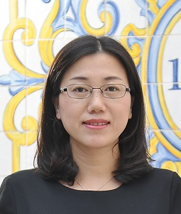 - Eve RenInstitute for Tourism Studies, Macao SAR