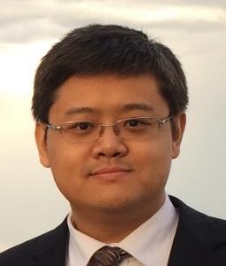 - Zhong Li, Vice-Dean, TAS, Nakai
