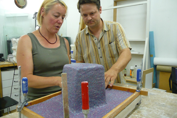 Heike_and_Holger_making_a_mold.jpg