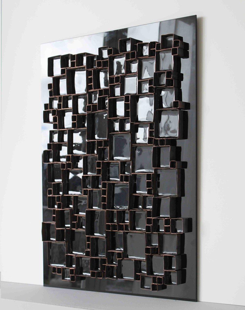 Christiane Feser 2015  80 x 60 x 4 cm