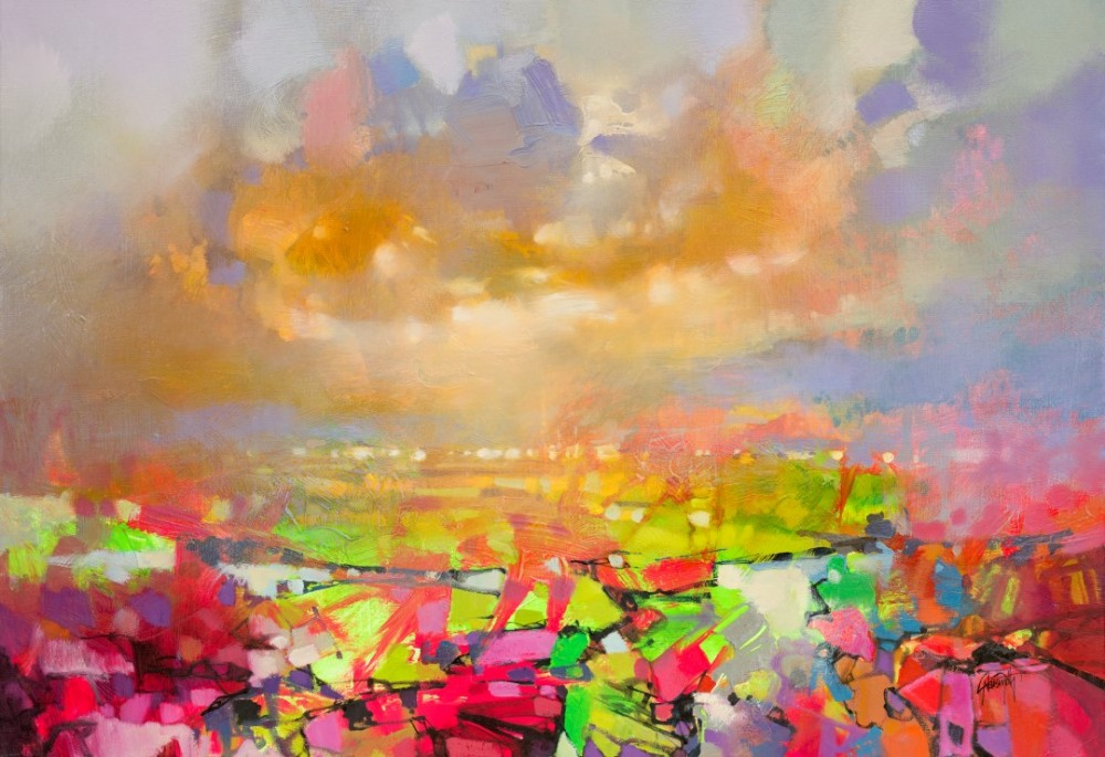 Solidify Acrylic and Oil Scott Naismith