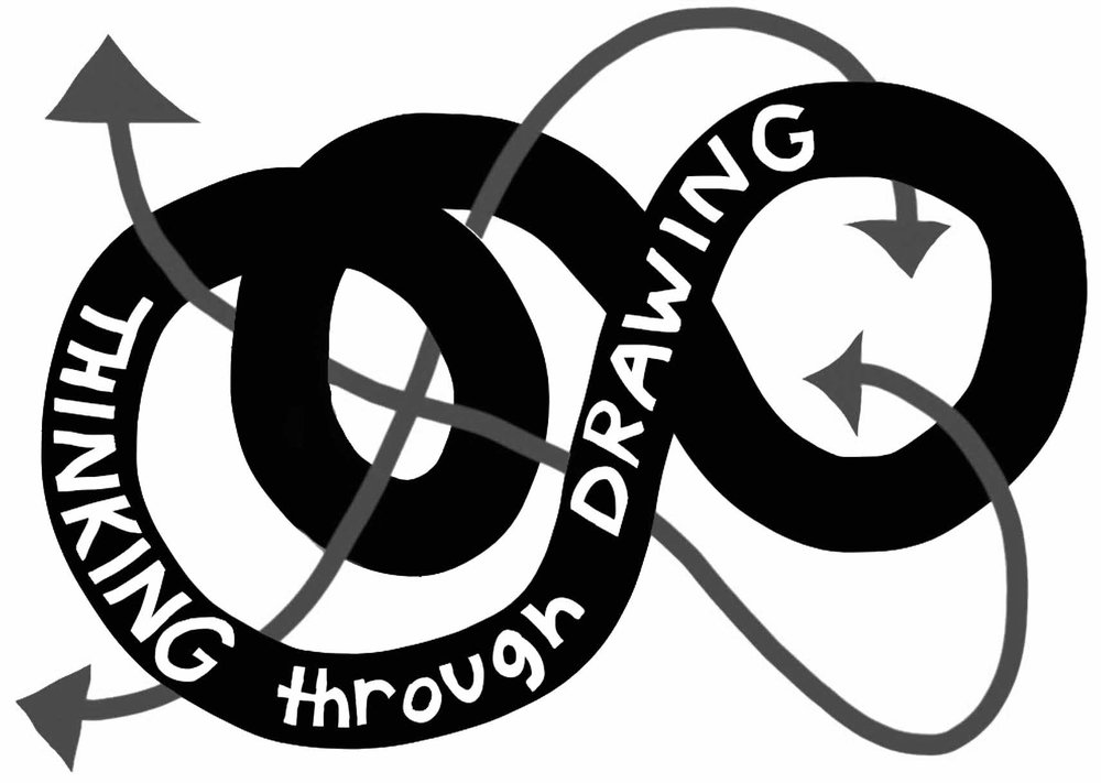 Thinking through Drawing TtD is an interdisciplinary education and research network that runs drawing symposia, professional development courses, creativity workshops, fosters collaborations and publishes on drawing and cognition.