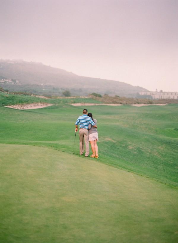 Trump National Golf Course