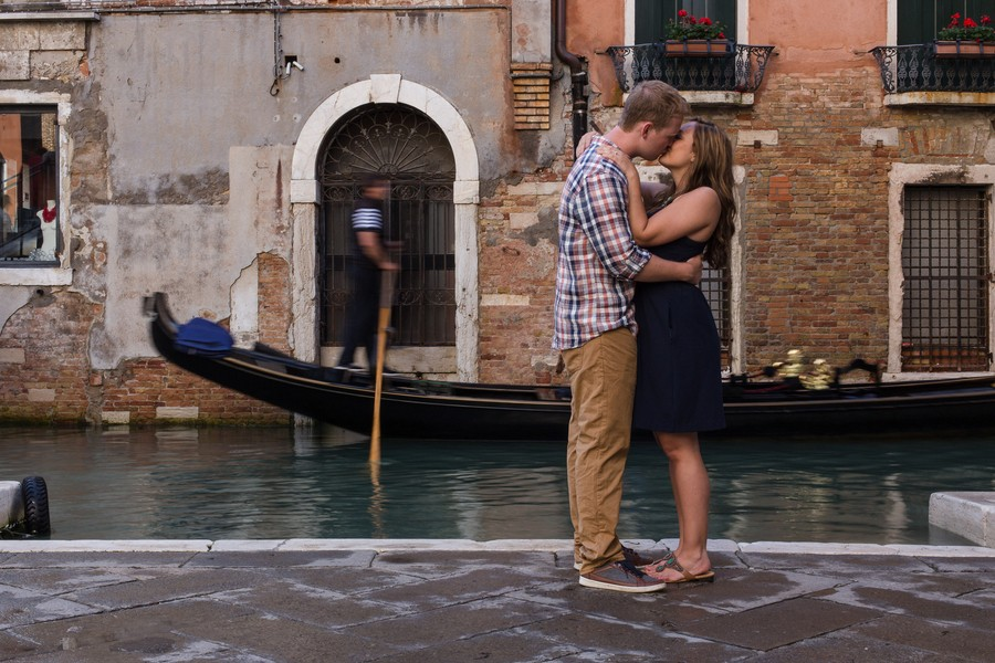 surprise proposal in italy