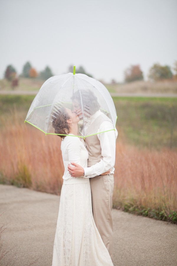 Michigan wedding by Wren Photography