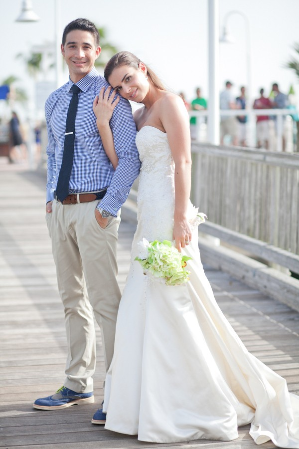 key west florida wedding