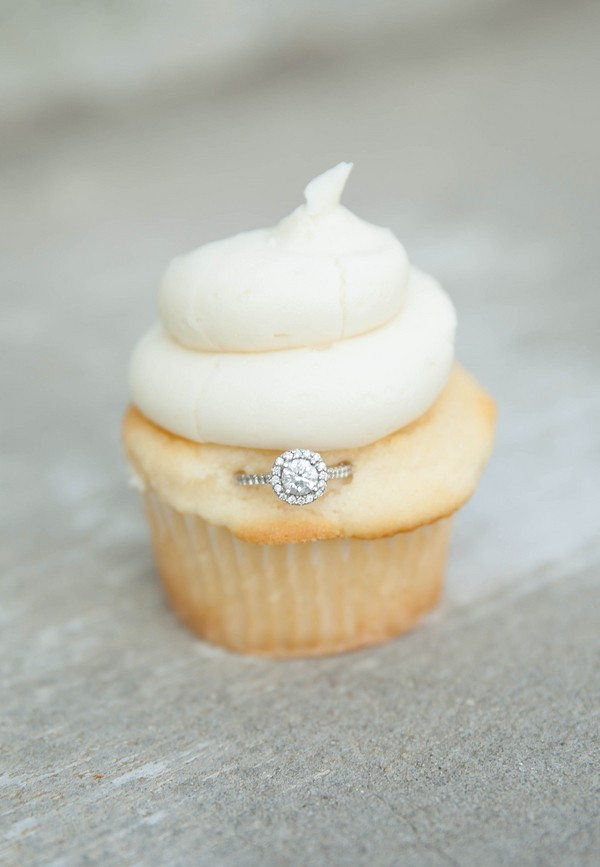 raleigh nc cupcake proposal