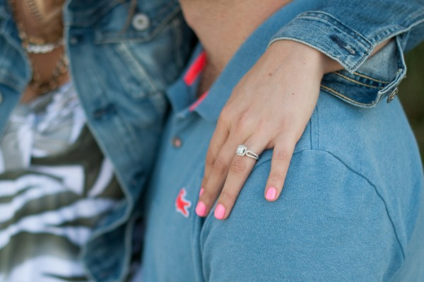 seattle engagement photos