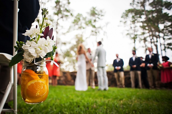 wedding in dade city florida