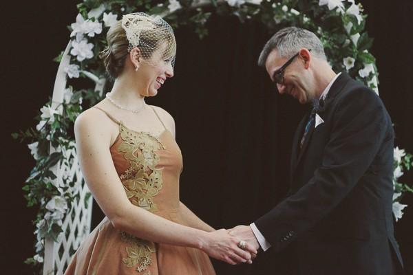Chicago Real Wedding by Megan Saul Photography
