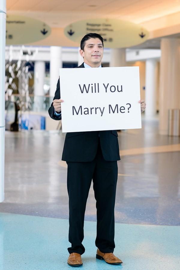 Jacksonville Florida International Airport Proposal