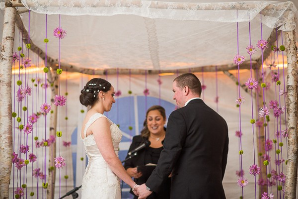 Big Indian New York Wedding