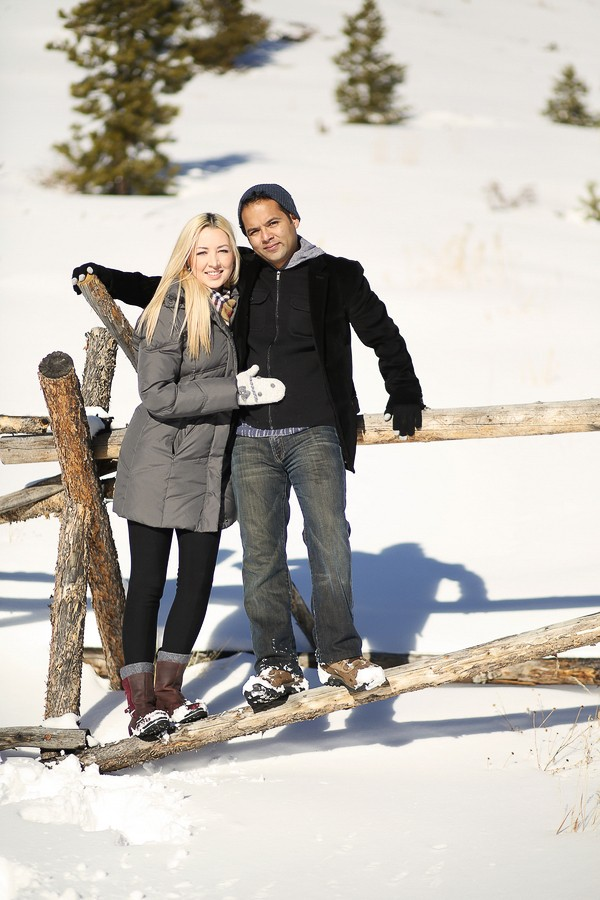 Dillon Colorado Winter Proposal