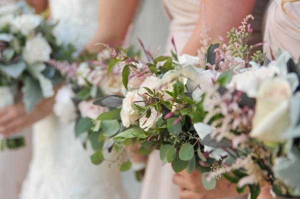 Massachusetts Real Wedding