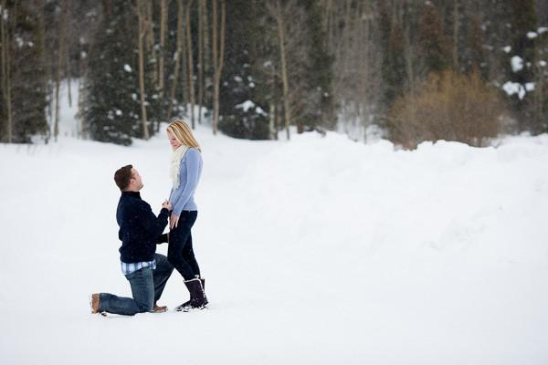 Breckenridge Colorado Winter Proposal