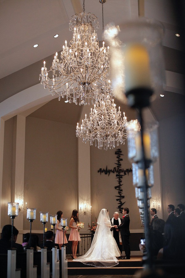 Colleyville Texas Real Wedding