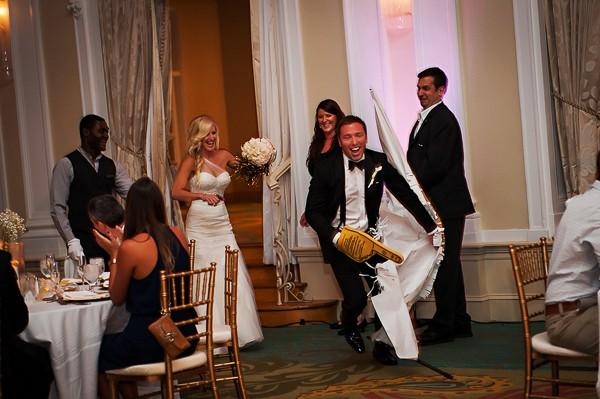 St. Petersburg Florida Real Wedding