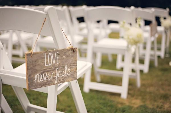 Mount Vernon Washington Real Wedding
