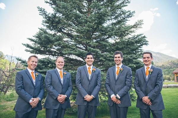 Salida Colorado Real Wedding