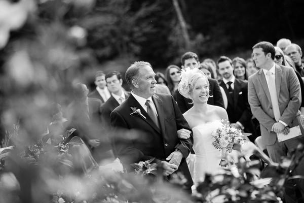 Michigan Real Wedding
