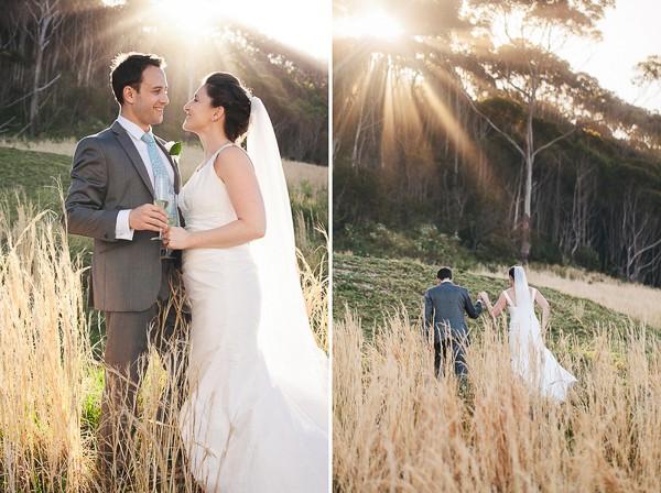 New South Wales Australia Wedding