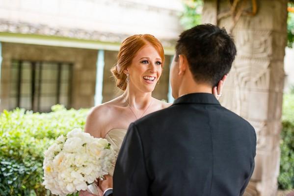 Phoenix Arizona Real Wedding