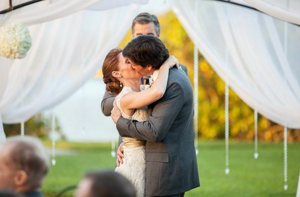 Fort Myers Florida Real Wedding