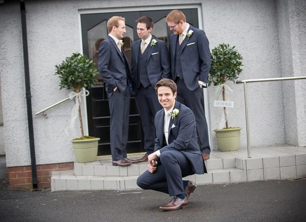 Antrim United Kingdom Wedding