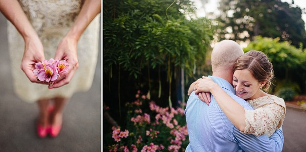 New South Wales Australia wedding photos captured by Hilary Cam Photography Sydney. Featured on Trendy Groom.
