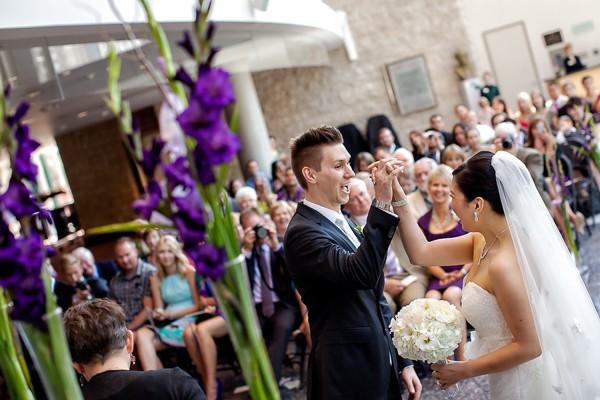 Alberta Canada Real Wedding